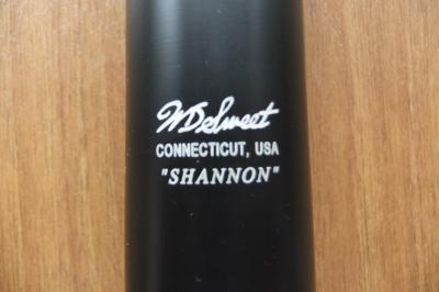 Shannon-8